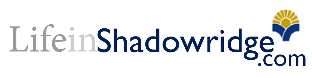 #1 SHADOWRIDGE REALTOR Website- Shadowridge Homes For Sale