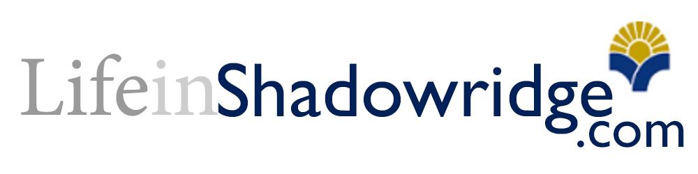 #1 SHADOWRIDGE REALTOR Website- Shadowridge Homes For Sale